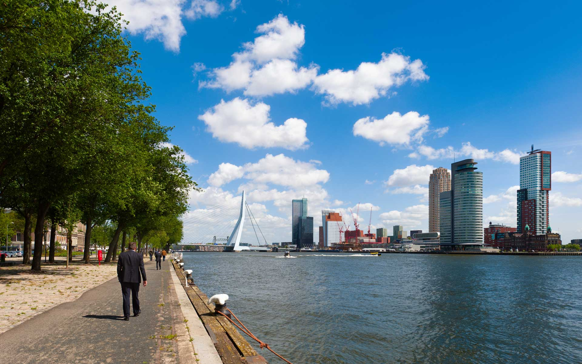 Rotterdam-Maas